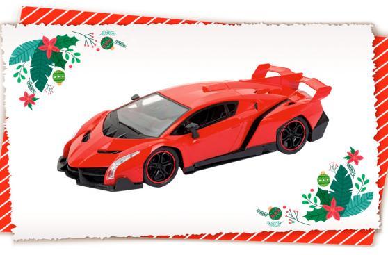 [FOTOS] Los más top: conoce los mejores juguetes de esta Navidad