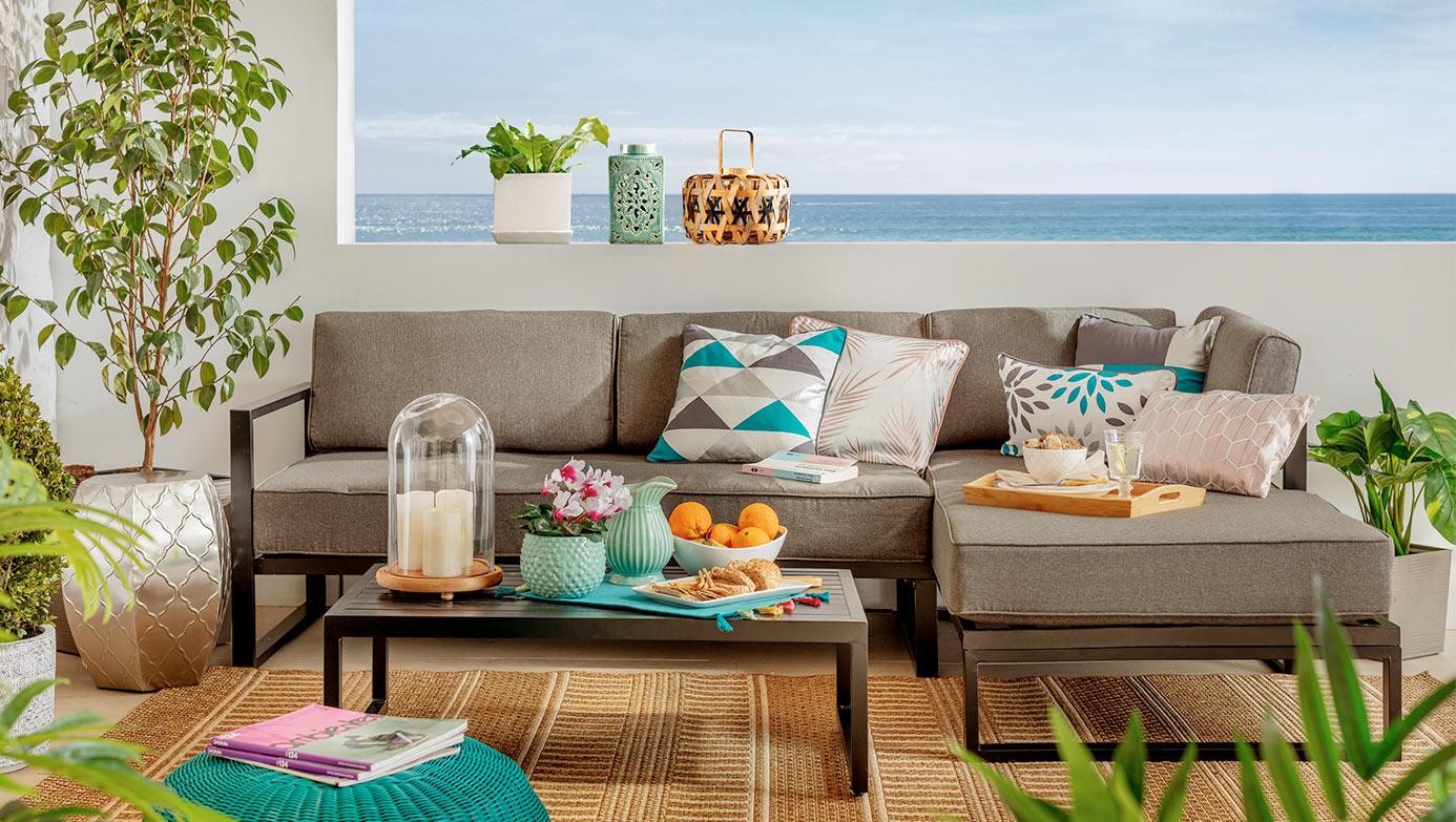 Alista tu Casa de Playa para este verano - abridora D