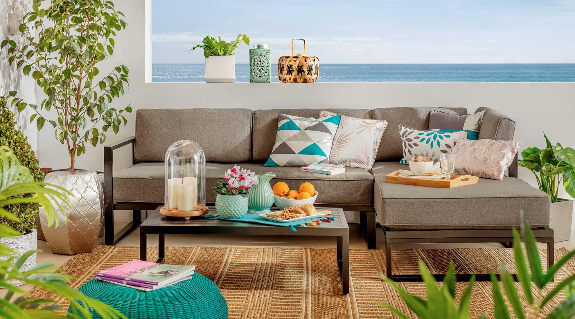 Verano a la vista: alista tu casa de playa para esta temporada