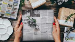 Grandes ideas para una Navidad 'eco-friendly'