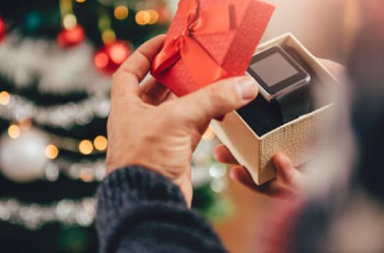 [FOTOS] 7 gadgets ideales para obsequiar esta Navidad