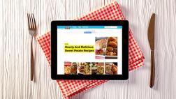 Encuentra cenas navideñas saludables en estos canales digitales