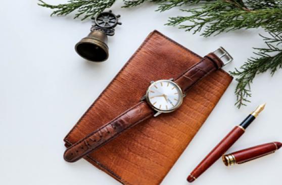 [FOTOS] 10 regalos navideños para ejecutivos de hoy