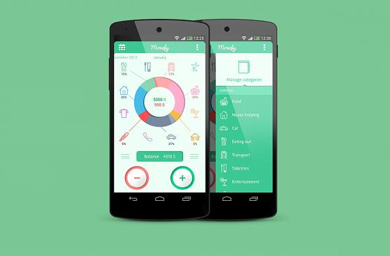 [FOTOS] 6 de las mejores 'apps' para administrar tu dinero