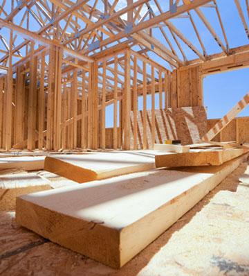 Casas de madera: una alternativa resistente y ecoamigable
