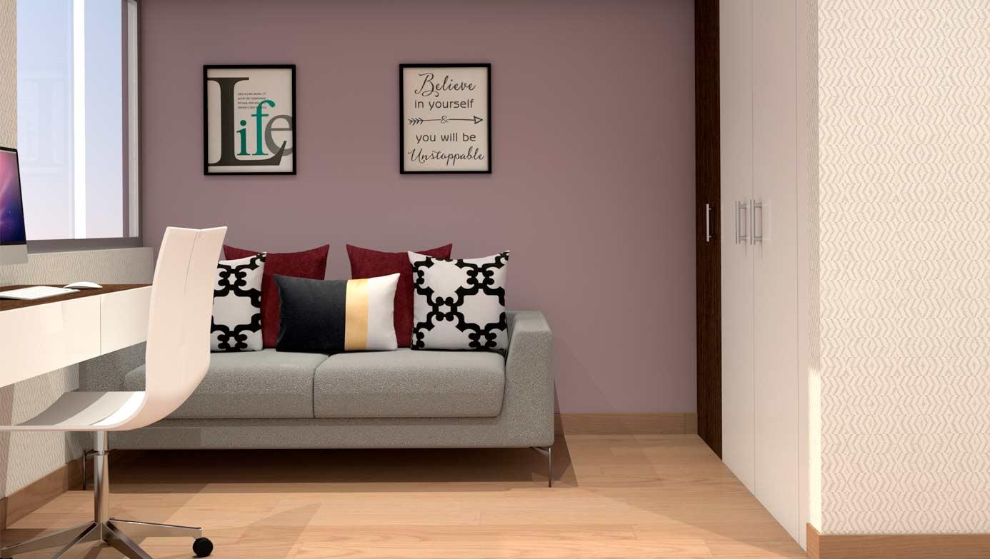 Logra tu propio cuarto multifuncional - abridora