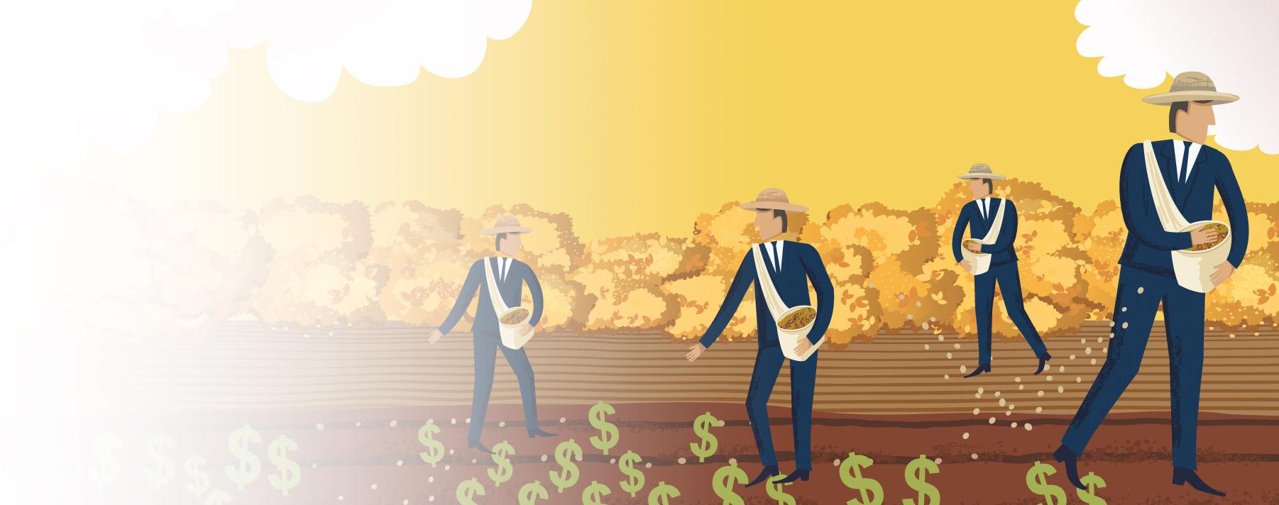 ¿Cómo invertir en el 2020? Conoce los sectores más atractivos