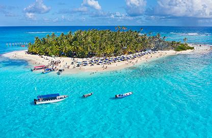 [FOTOS] Placer y relax: 6 islas paradisíacas que debes visitar