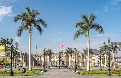 [FOTOS] Centro Histórico de Lima: 6 rutas que debes recorrer