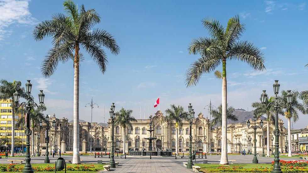 A propósito  del 485 aniversario de Lima, te presentamos un recorrido por sus principales atractivos.