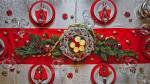 Decora tu mesa navideña con estas ideas inspiradoras - Noticias de arboles