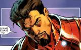 1. Tony Stark. Al mando de su empresa, Stark apuesta por las energías sostenibles, demostrando así la importancia de la responsabilidad.