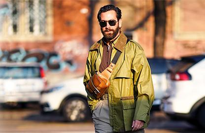 El 'daddy style': la moda de los 90 está de vuelta