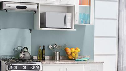 Una cocina impecable: estos son los mejores tips de limpieza