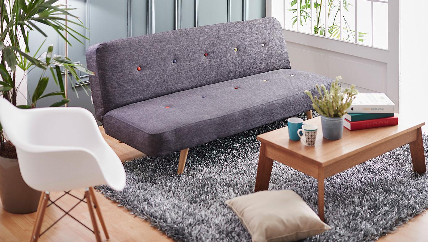 muebles de sala - abridora