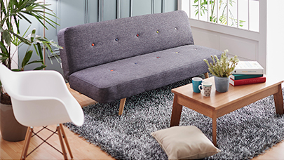 A la medida: elige los muebles ideales para tu sala