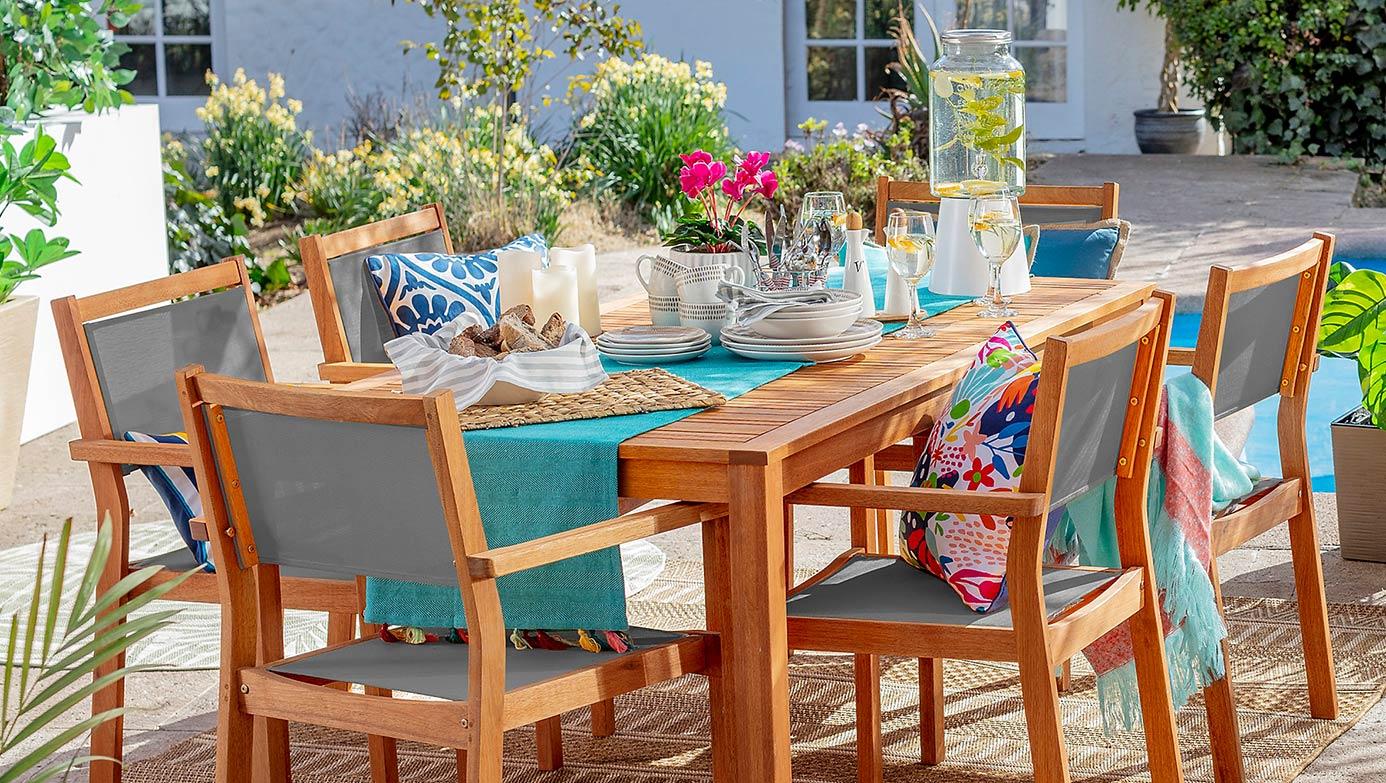 Cuida tus muebles de madera - abridora
