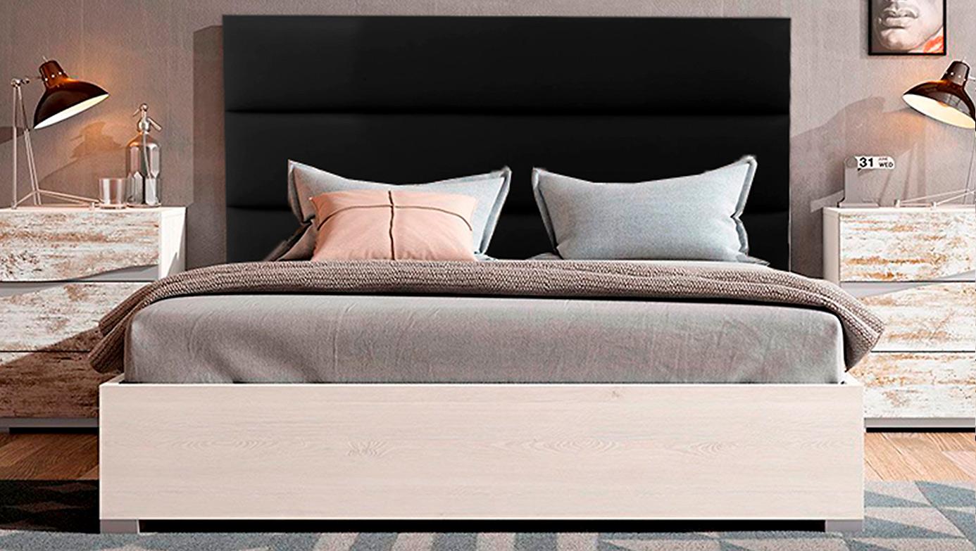 Los muebles ideales para tu dormitorio - abridora D