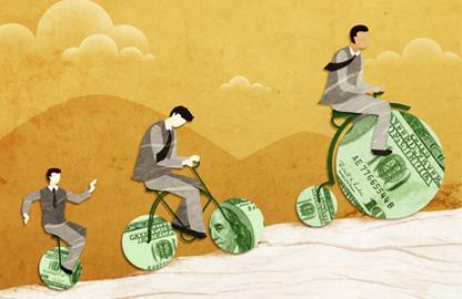4 grandes recuperaciones de países tras una crisis económica