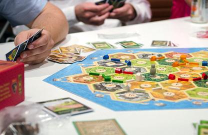 Semana Santa: 5 juegos de mesa para potenciar el pensamiento