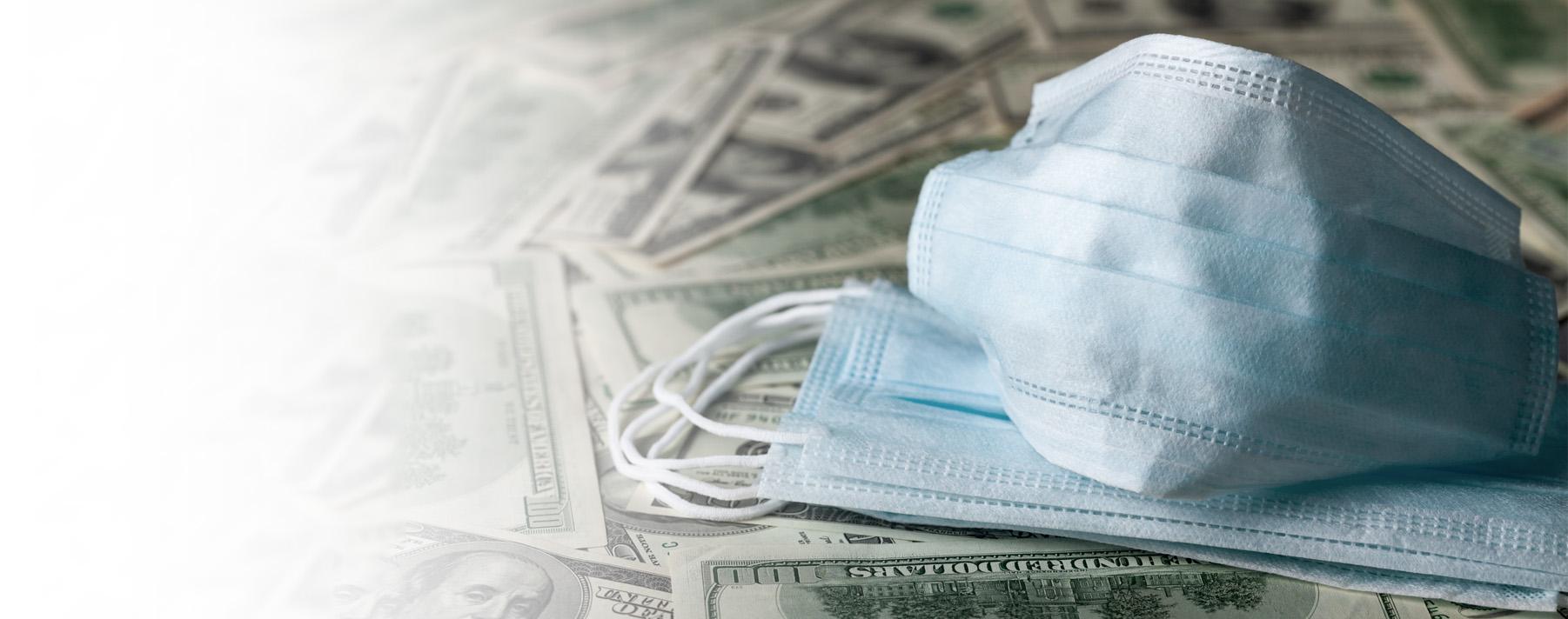 Los estragos económicos del coronavirus
