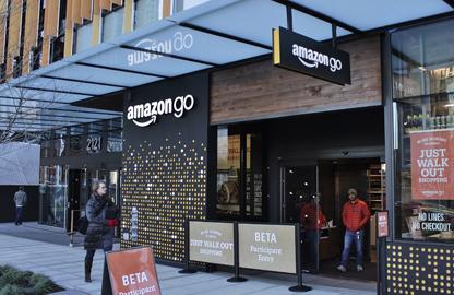 Amazon Go: el futuro del retail minorista sin colas de compras