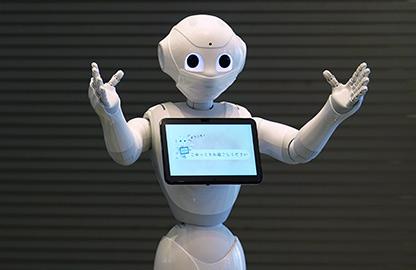Salud: 5 robots que batallan contra el coronavirus
