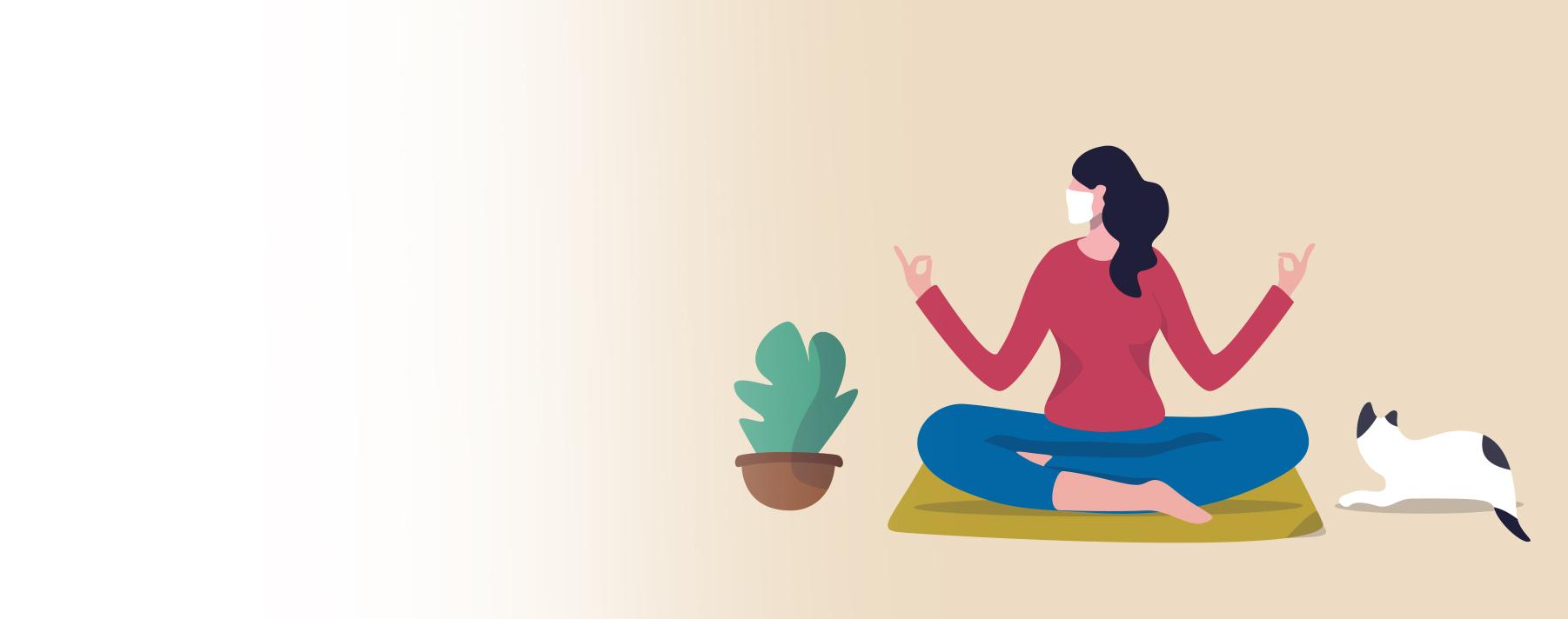 7 Consejos Para Una Vida Saludable En La Nueva Normalidad Gestion Pe