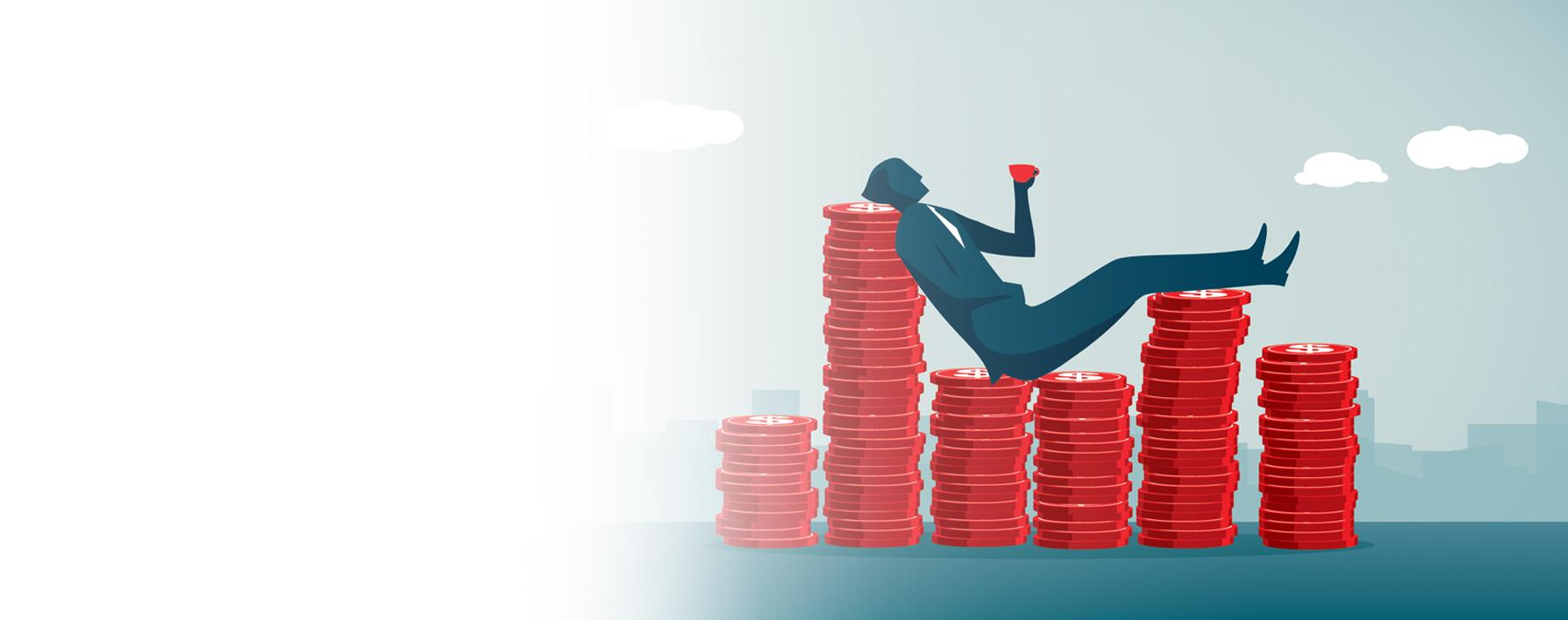 AFP: ¿cuál es tu perfil de riesgo y qué fondo te conviene?