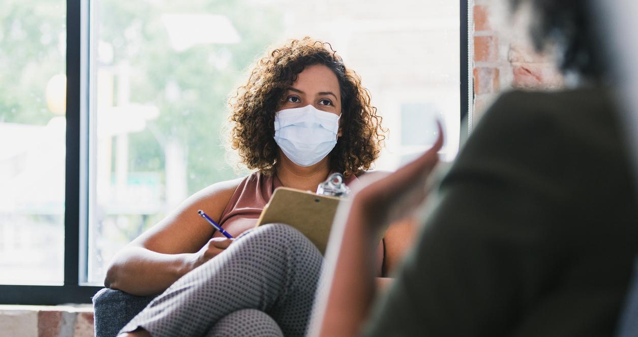 ¿Cómo mantener la salud mental durante la pandemia?