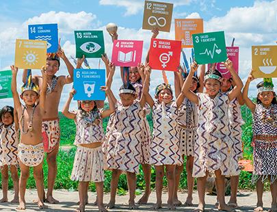 Perú post COVID-19: la oportunidad para un país más sostenible