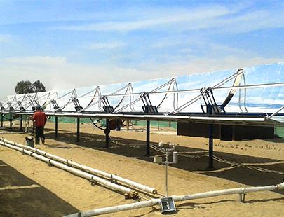 El desafío de cambiar la matriz energética en el Perú
