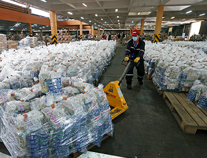 La inmensa solidaridad peruana: el mejor regalo de la pandemia