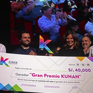 Desafío Kunan 2020: el premio a los emprendimientos sociales
