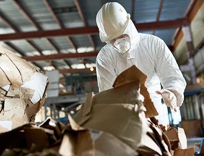 Reciclaje formal, el reto en el que todos estamos involucrados