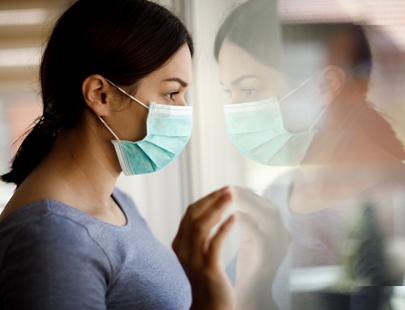 ¿Cómo es el impacto psicológico en la emergencia sanitaria?