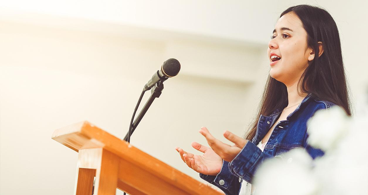 Liderazgo juvenil: ¿cómo aporta a la resolución de conflictos?