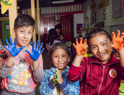Kantaya: refuerzo educativo gratuito en épocas de crisis