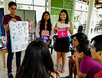 ¿Cuál es el rol de la juventud ante las próximas elecciones?