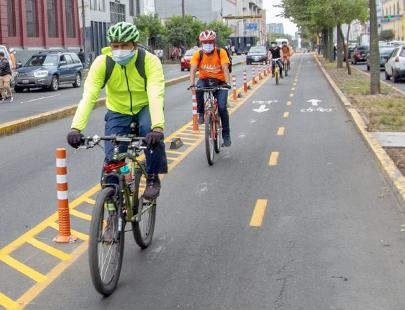 Movilidad sostenible: ¿dónde estamos y adónde vamos?
