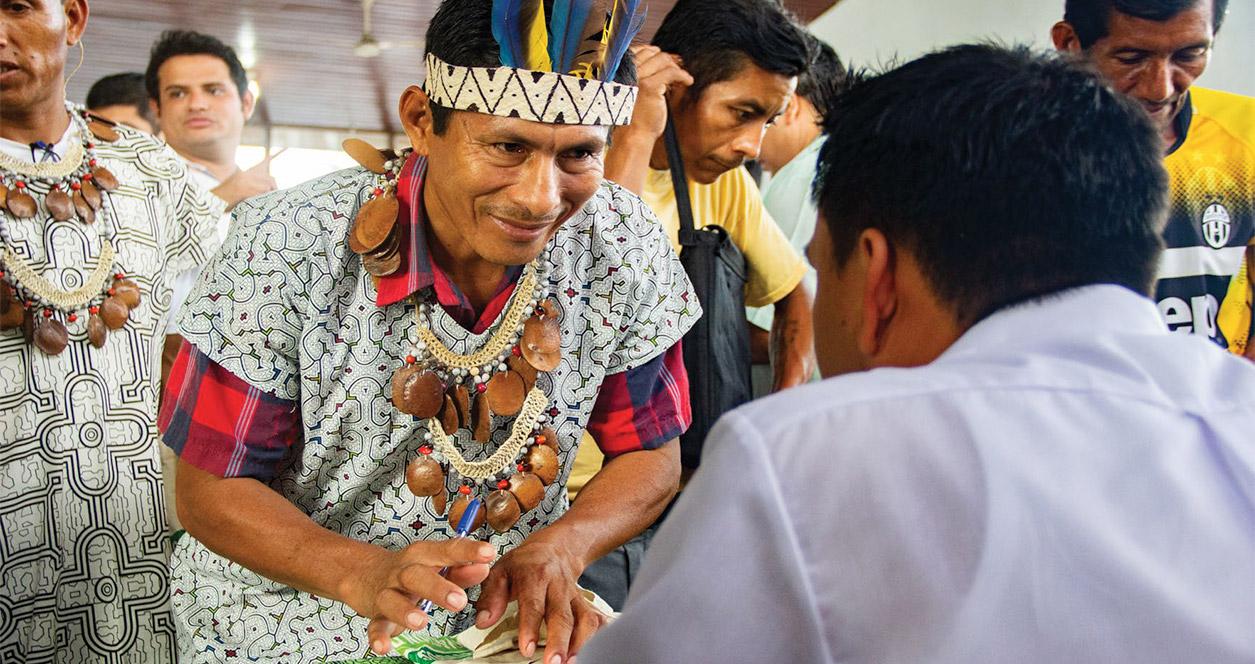 Selva peruana: ¿cuál es el plan para preservar su territorio?