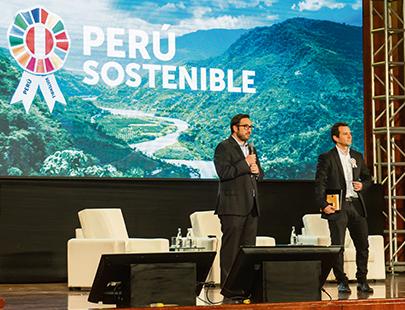 Evento Perú Sostenible busca promover un cambio en las empresas
