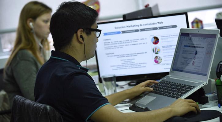 Consultoría digital