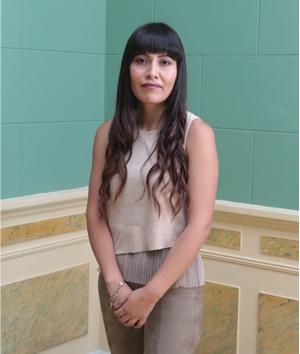 Patricia Sedano