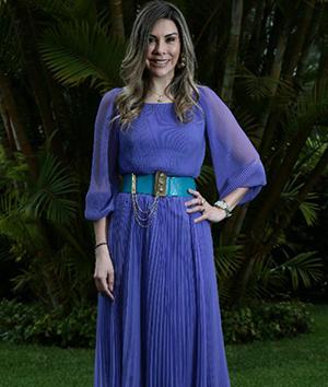 Claudia Jiménez