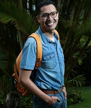 Edward Venero