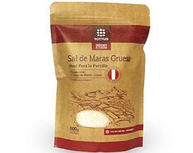 Sal de Maras Gruesa