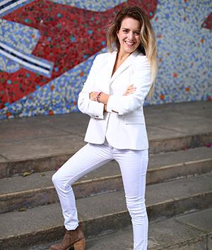María Ximena Ramírez
