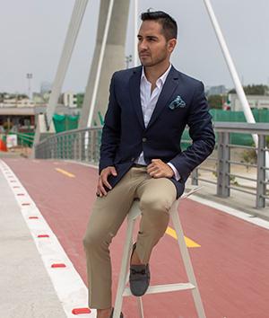 Eduardo Arens